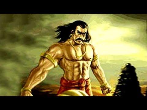 भीम की शक्ति का रहस्य | Mystery Of Bheema's Power | Mystery Of Earth