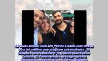 Jean-Pascal Lacoste - Ses retrouvailles avec Patrice, 16 ans après la Star Ac !- [Nouvelles 24h]