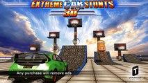 Androide Mejor coche extremo jugabilidad acrobacias Hd 3d