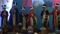 """Çalışma ve Sosyal Güvenlik Bakanı Jülide Sarıeroğlu: """"Kamuda ve Özel Sektörde 2002 Yılı, 2017..."""