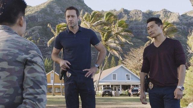 Hawaii Five-0 Season 7 Episode 21 (Online Full) (123MOVIES)
