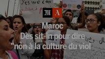 Agression sexuelle dans un bus au Maroc : peu de mobilisation aux sit-in malgré l'indignation de la population.