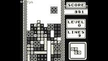 [Review] Tetris (GameBoy)