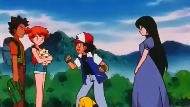Pokemon s 5 E 39