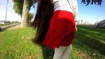 Coupé Coupe cheveux Jai le mon longs cheveux/sabina les pointes longs