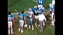 1984-12-17 Dallas Cowboys vs Miami Dolphins