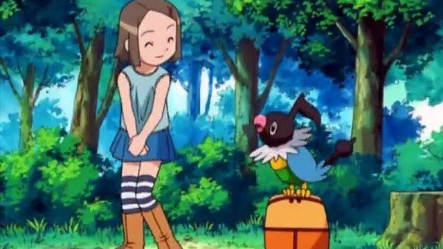 Pokemon s 9 E 39