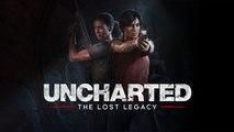 Uncharted The Lost Legacy Walkthrough - Prólogo