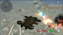 Jugabilidad cañonera Enviar Batalla] episodio 4-07-cohete base proteger-dragón hd