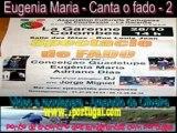 Eugenia Maria canta o fado na Garenne colombes - 2