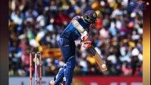 India Vs Sri Lanka 2nd ODI: Akshar Patel के आगे Sri Lanka बल्लेबाज़ बने भीगी बिल्ली | वनइंडिया हिंदी