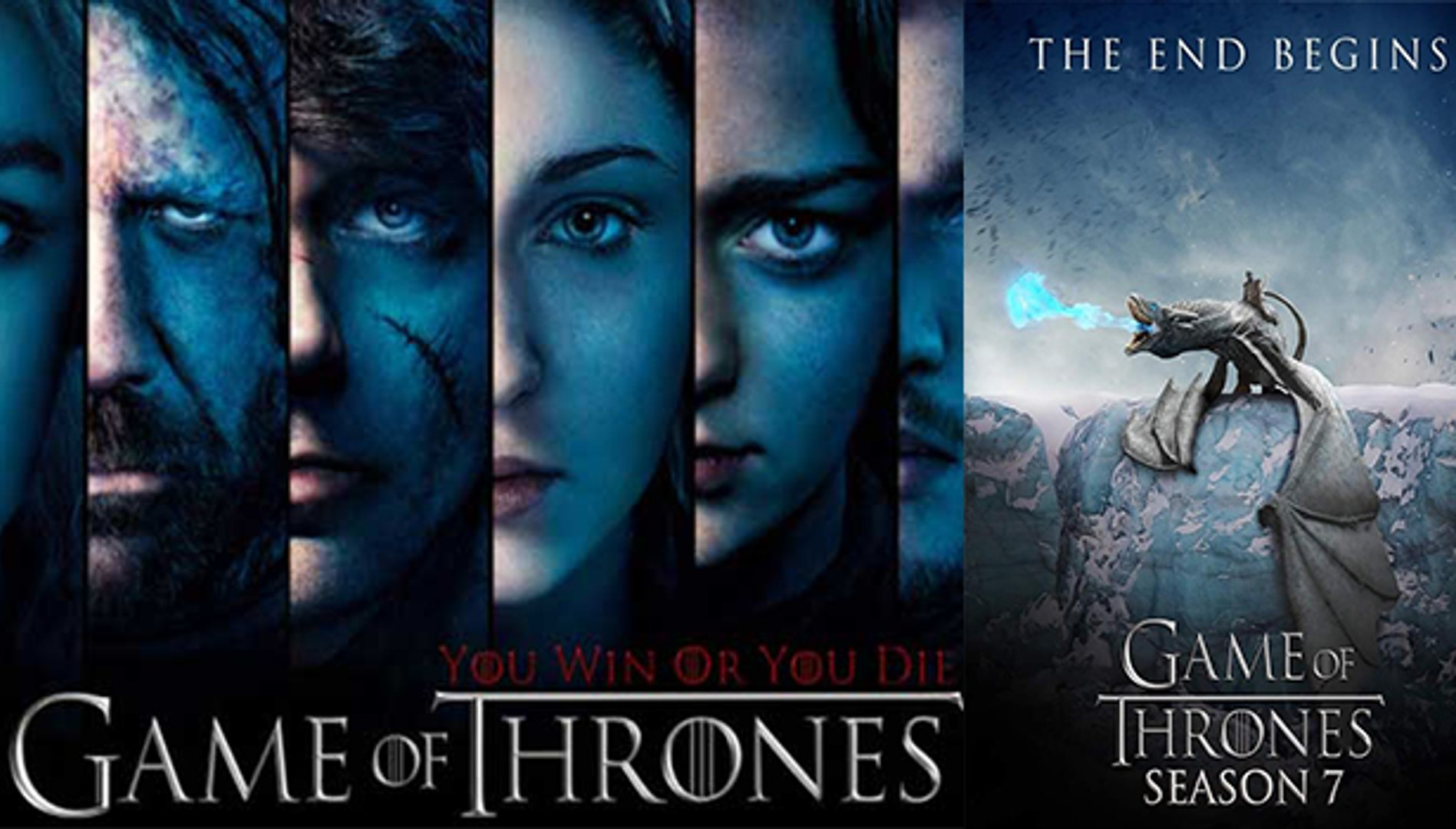 GOT S07E07 (Leaked Scenes !!) Game Of Thrones 7x07 Season 7 Episode 7 HD Online