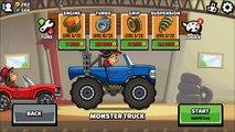 Uphill Cup Monster Truck Fail Hill Climb Racing 2 Hill Climb Racing 2 is an online mobile