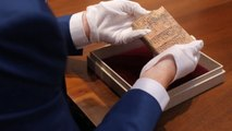 Mystery of Ancient Babylonian stone tablet solved