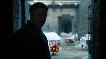 Game of Thrones : Arya et Littlefinger s'espionnent