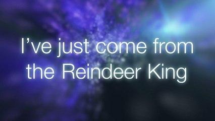 Tori Amos - Reindeer King