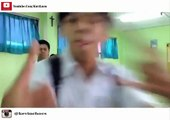 Partie vidéo toilettes kevin indovidgram instagram collection drôle Anggara 4 lautorisation de