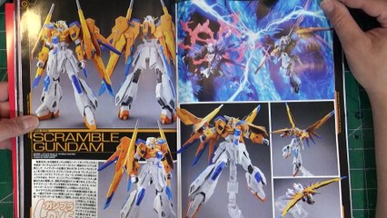Hobby JAPAN 575 preview