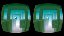 Lets VR: SMASH HIT - Gear VR gameplay