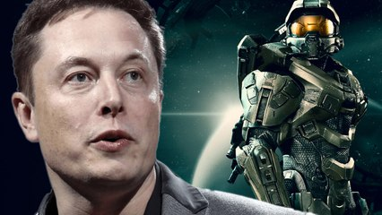 ELON MUSK'S NEW SPACE SUIT | #THETOPIC