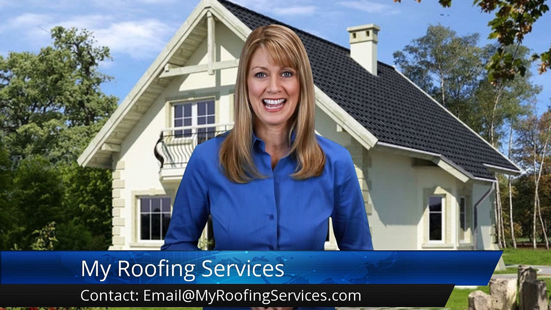 My Roofing Services AmazingFive Star Review by Peter Jo