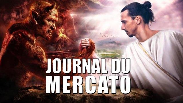 Journal du Mercato : Monaco secoue le marché, Manchester United revient en force