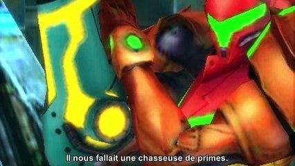 Metroid : Samus Returns - Le plein d'infos
