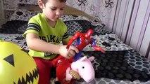 Attaque géant enfants Araign? e et araignée attaque araignée morsure Anya entreprise