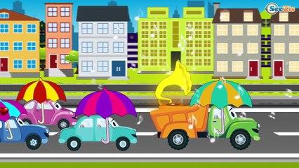 Camion y Robots PRANK - Carritos para niños - Camiones infantiles - Grande Carritos