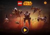 Rebelles étoile contre guerres lego étoiles Empire jeu guerres contre les rebelles en 2016 empire lego