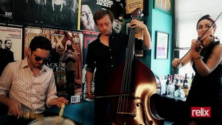 Dougmore - The Relix Session