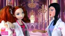 Pour clin doeil nouveau directeur leçon désappris école poupée Barbie Steffi enfants de lécole ICs