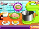 Cocina Juegos Juegos de cocina niñas con un cocinero y la acción hermoso pastel de juegos para niños