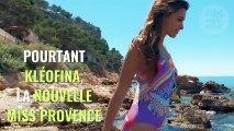 Miss Provence 2017 vient de frôler le renvoi du concours Miss France a cause de son tatouage