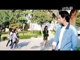 Be Inteha - OST | Urdu1 Drama | Sami Khan, Naveen Waqar, Ghana Tahir