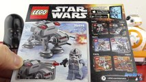 Jouets Star Wars en français / Star Wars Toys play sets - Super Héros Et Compagnie