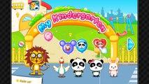 Androïde les meilleures gratuit des jeux enfants Jardin denfants film mon Panda babybus gameplay apps