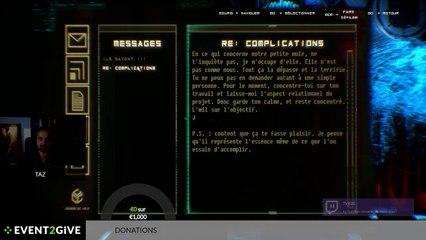 [FR] Programmation Culturelle Hebdomadaire #StreamTeamE2G (2160)