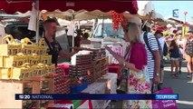 Tourisme : une fréquentation en hausse au mois d'août