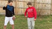 Stereotypes: Backyard Football (Dude Perfect Parody)