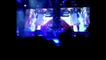 Muse - Invincible, Melbourne Festival Hall, 01/31/2007