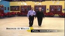 Plata vals rutina vals Salón de baile danza lección
