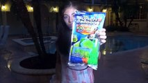 As Seen On TV COLOR COMBAT BATTLE BALLOONS by BulbHead | Water Balloon Fight Challenge