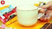 Manualidades para REGALAR FACILES | Caja de Pastel SORPRESA ❤ Manualidades de CUMPLEAÑOS ✂