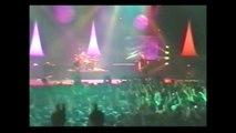 Muse - Bliss, Paris Zenith, 10/29/2001