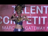 Bb. Pilipinas 2016 candidates' talent competition