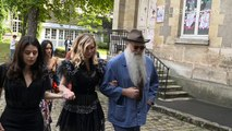 AMERICANS IN PARIS: Brie Larson, Tracee Ellis Ross, Kirsten Dunst and Tory Burch Attend Paris Couture Shows