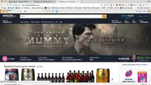 Amazon Affiliate Website with WordPress & Free Theme Storefront - YouTube_2_clip1