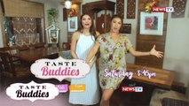 Taste Buddies Teaser: Tikiman time in Bulacan!