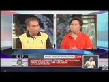 Santiago grills Roxas on his excellence